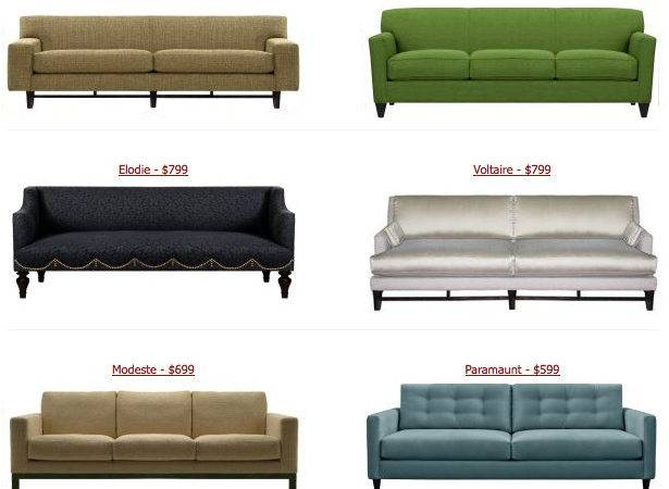 Types Sofas Couches Hometuitionkajang Mad