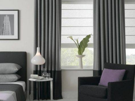 Types Window Treatments Every Room