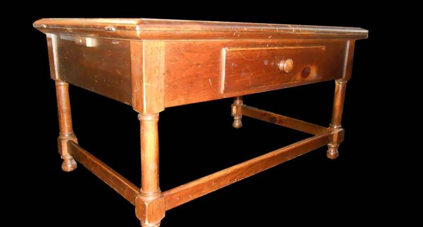 Uhuru Furniture Collectibles Expandable Coffee Table Sold