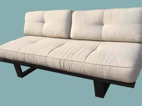 Uhuru Furniture Collectibles West Elm Combination Sofa