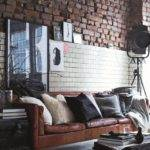 Ultimate Industrial Living Room Design Ideas