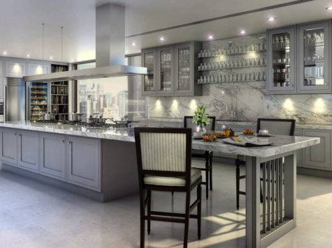 Ultimate Kitchen Design Decor