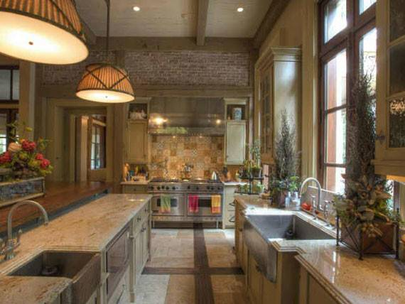 Ultimate Kitchen Designs Collection