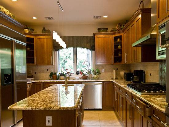 Ultimate Kitchens Dream House Experience