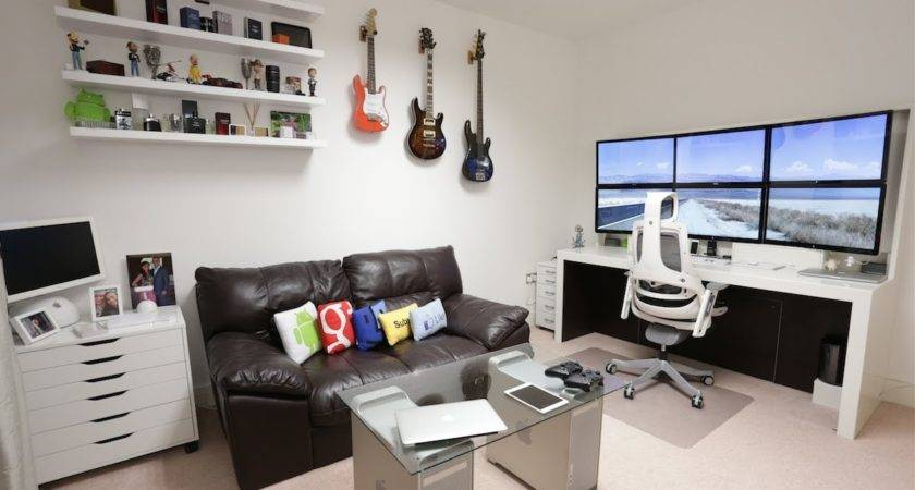 Ultimate Room Tour Setup Youtube