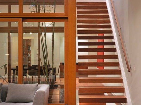 Ultra Modern Staircases