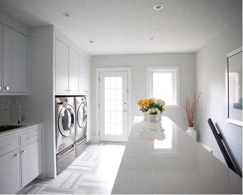 Under Counter Washing Machine Home Design Ideas