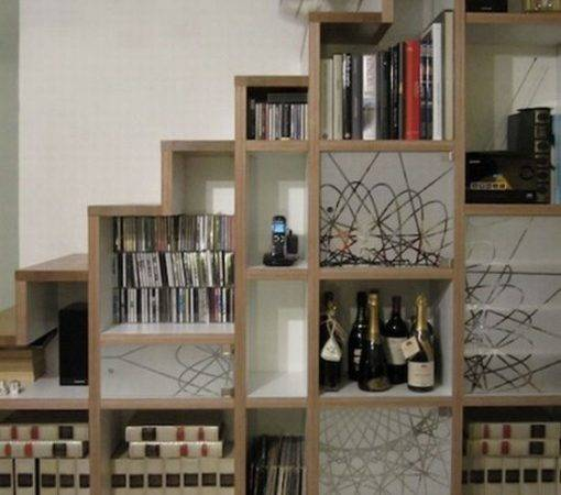 Under Stairs Storage Shelving Ideas Part Before