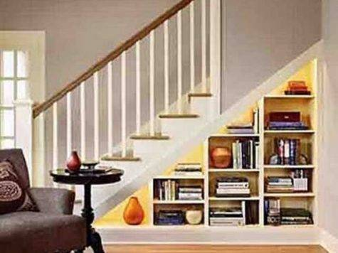 Under Stairs Storage Shelving Ideas Part Interior