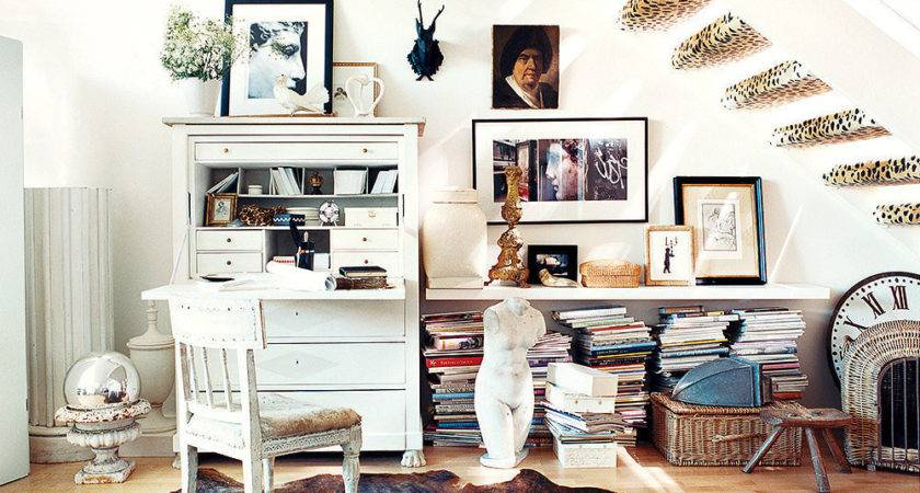 Under Stairs Workplace Smart Home Office Solutions