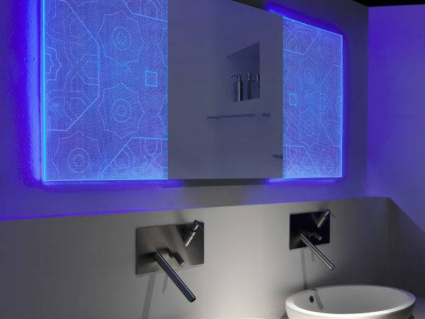 Unique Bathroom Mirror Designs Your Home