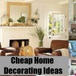 Unique Cheap House Design Ideas Plans