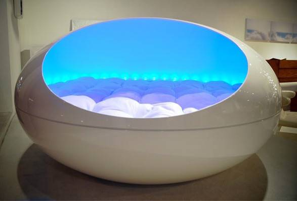 Unique Cool Beds Probably Make