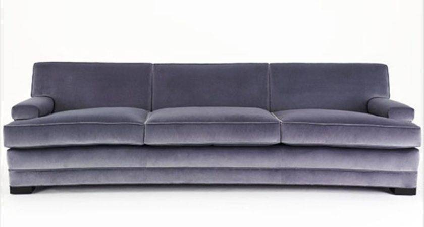 Unique Curved Sofa Design Ideas Alley Cat Themes