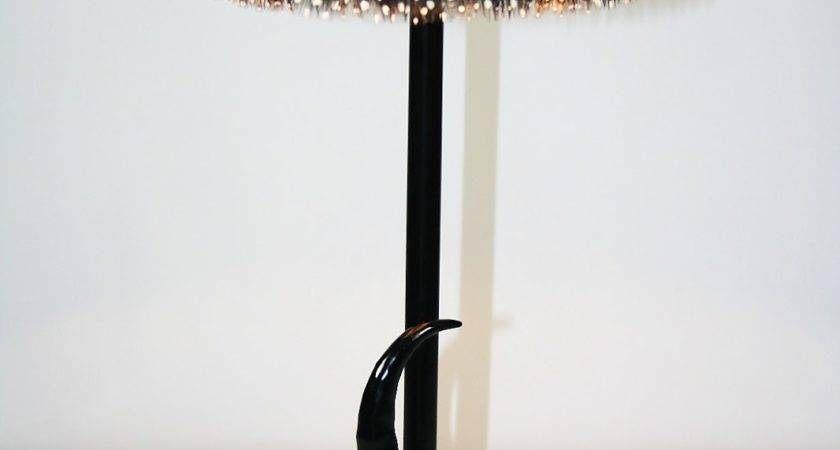 Unique Floor Table Bedside Lamps