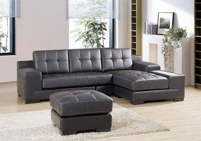 Unique Furniture Italian Leather Upholstery Contemporary