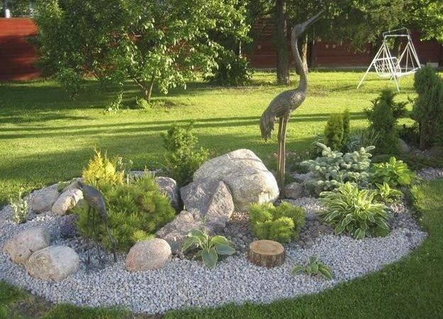 Unique Garden Design Ideas Beautify Yard Landscaping