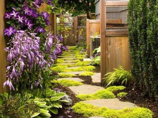 Unique Garden Design Ideas