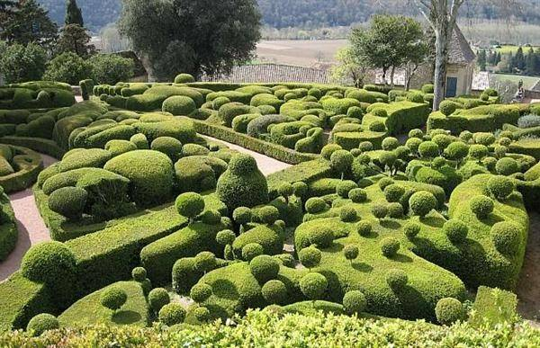 Unique Garden Design Indelink