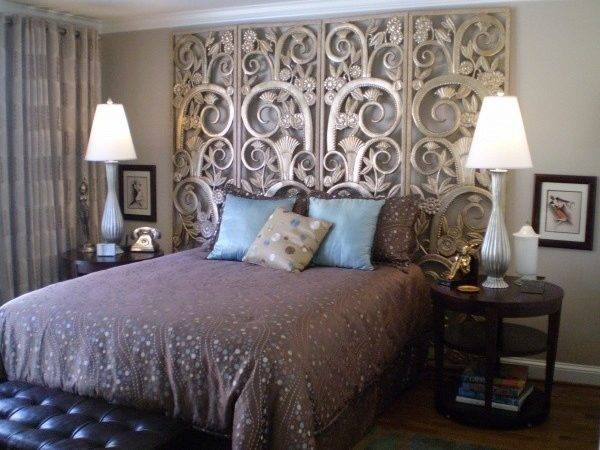 Unique Headboards Your Bed Love