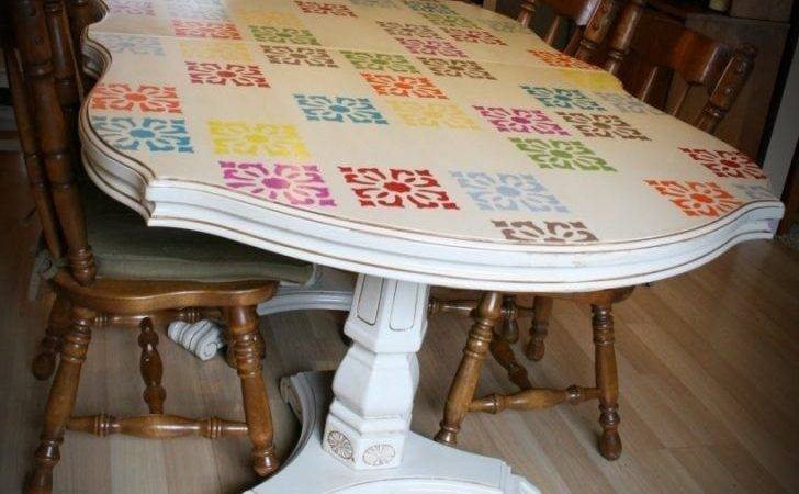 Unique Kitchen Tables Table