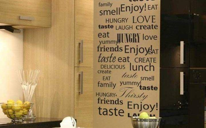 Unique Kitchen Wall Art Ideas Decozilla