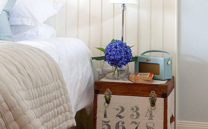Unique Nightstands Some Bedside Brilliance