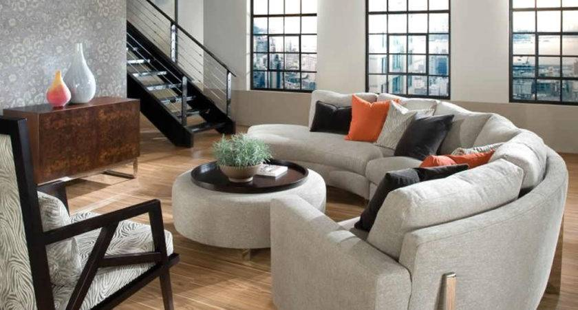Unique Sectional Sofas Homesfeed
