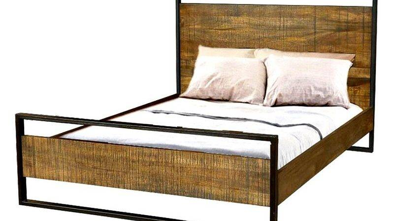 Unique Twin Bed Frames Home Design Ideas