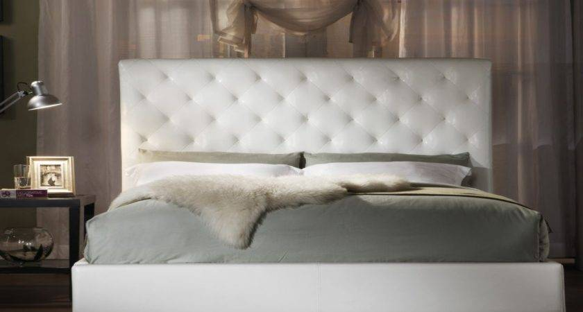 Unique Upholstered Beds Bed Headboards