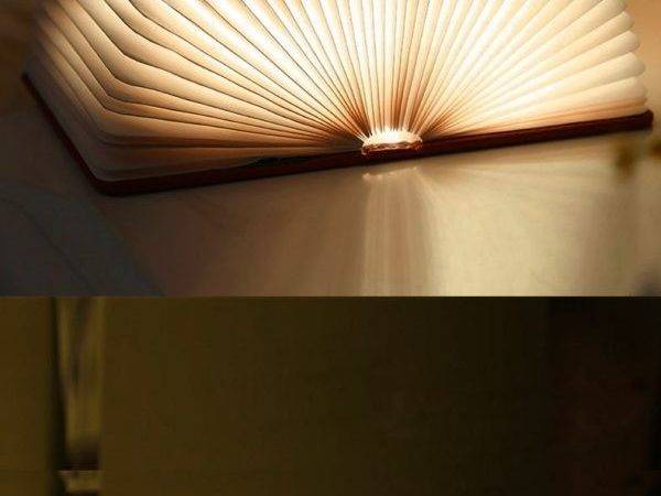 Uniquely Cool Bedside Table Lamps Add Ambience