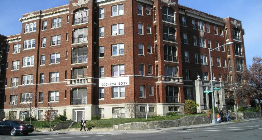 Unit Petworth Apartment Building Has New Owners