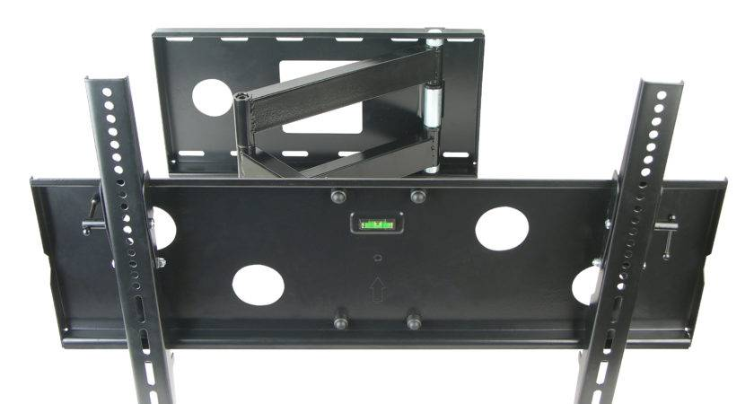 Universal Adjustable Projector Ceiling Mount Bracket