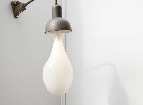 Unusual Light Bulb Designs