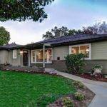 Updating Ranch Style Home Exterior House Design Ideas
