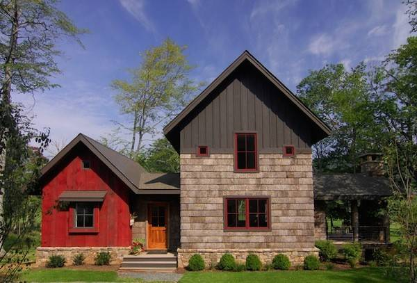 Updating Your Exterior Home Autumn Inspired Colors