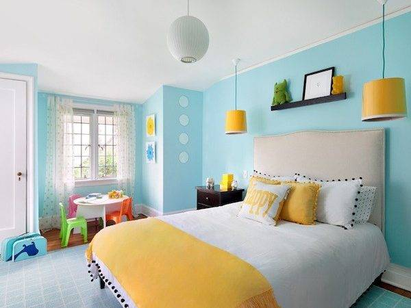 Updating Your Room Inspiring Color