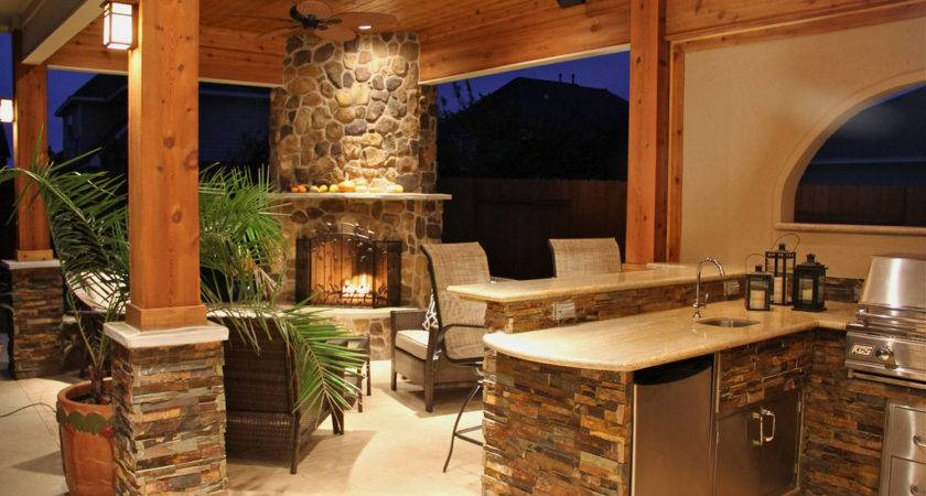 Upgrade Your Backyard Outdoor Kitchen
