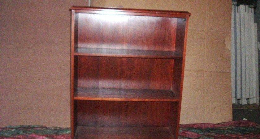 Used Bookcases American Hwy