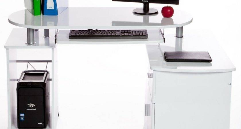 Used Computer Table Modern Design Buy