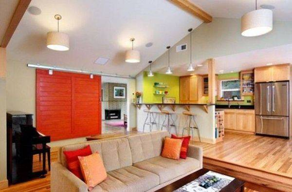 Useful Tips Turning Your Garage Into Cozy Living