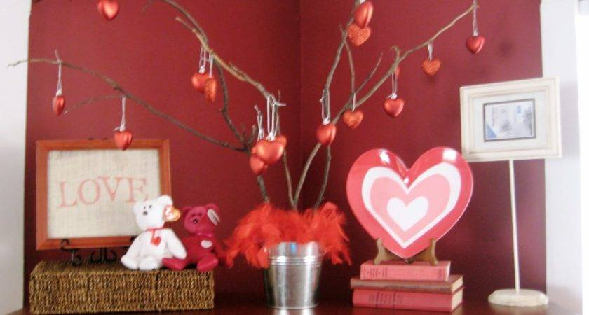 Valentine Themed Room Decoration Your Own Design