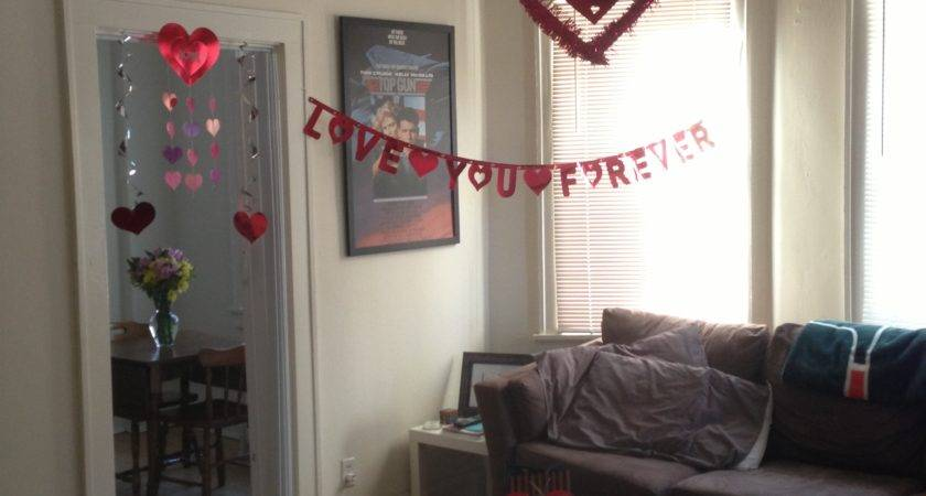 Valentines Day Decorations Majestic Vision