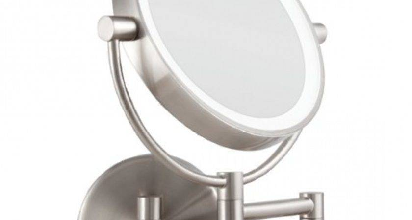 Varick Howell Lighted Wall Mount Mirror Reviews