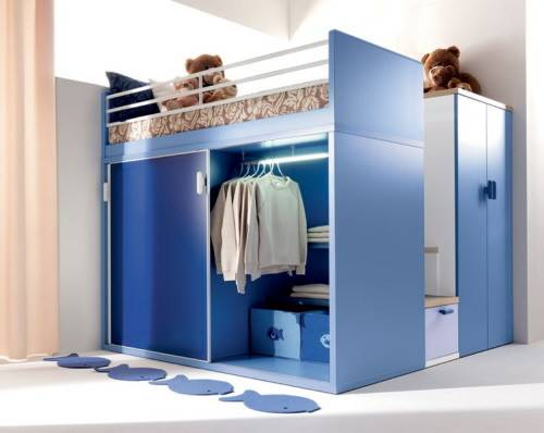 Variety Storage Ideas Small Bedrooms Home