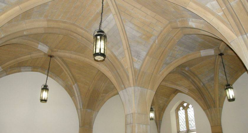 Vaulted Ceiling Architecture Ideas Excerpt