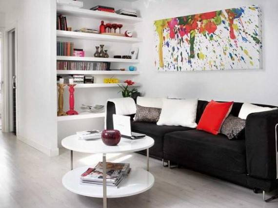 Very Small Apartment Design Ideas Home Modern