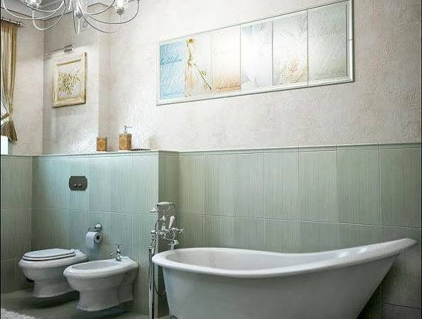 Very Small Bathroom Decor Ideas