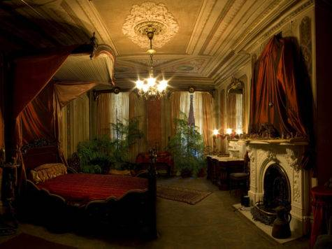 Victorian Decor Pinterest Bedroom