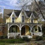Victorian Gothic Style House Flickr Sharing
